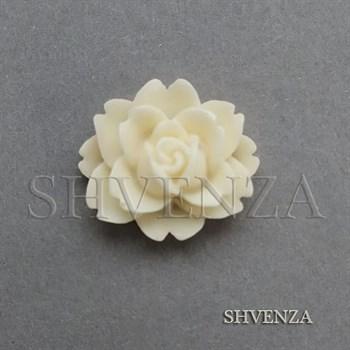 Кабошон цветок 024-006 - фото 6816
