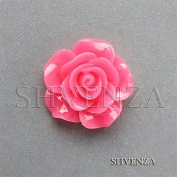 Бусина цветок 029-003 - фото 6825