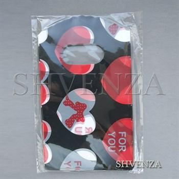Пакет пластиковый 025-004 - фото 6860