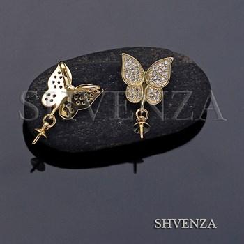Бейлы - бабочки 018-023 - фото 7072