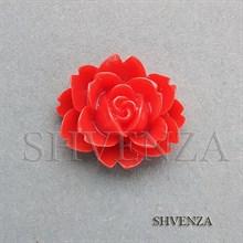 Кабошон цветок 024-009