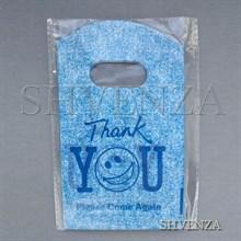 Пакет пластиковый 025-006