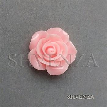 Бусина цветок 029-002 - фото 6813