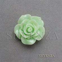 Бусина цветок 029-001