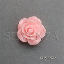 Бусина цветок 029-002