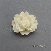 Кабошон цветок 024-006