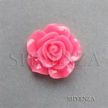 Бусина цветок 029-003